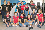 Camping and dancing for Interfaith Community Services