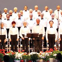 The SaddleBrooke Singers