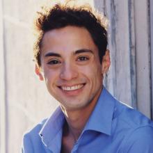 Nicholas Gallardo