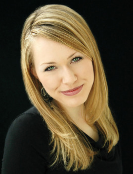 Angela Brower
