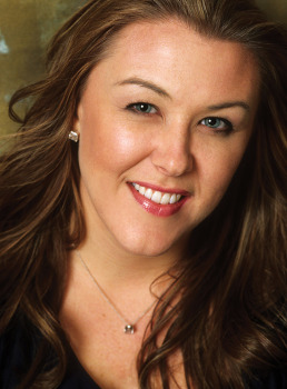 Katie Van Kooten