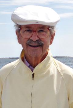 Donald Howard Ennis