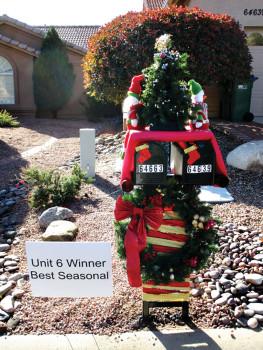 Winner by Jim and Georgie Becker