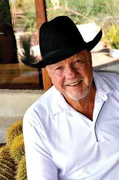Author, storyteller H. Alan Day