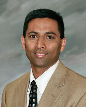 Nephrologist Dr. Amit Fadia