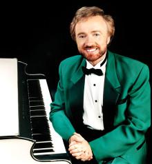 Ireland's Happy Man Cahal Dunne