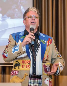 Marshall Shore, the Hip Historian of Arizona