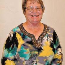 Louise Bidwell