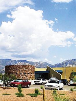 The WNPA store in Oro Valley.