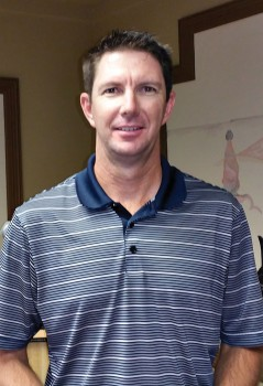Rich Walden is Farm Manager for Santa Cruz Valley Pecan Farm.