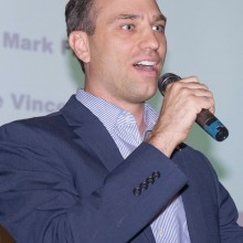Senator Steve Smith