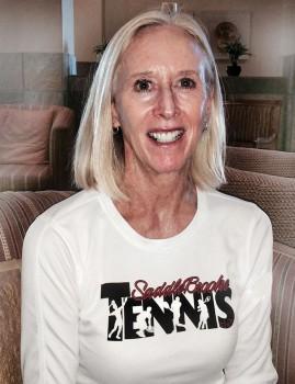 Debbie McGeehan