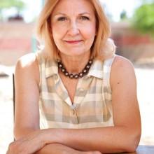 Mystery author Becky Masterman