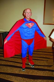 GGTS Board President Larry Clark