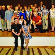 The Lets Dance Club of SaddleBrooke