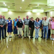 SaddleBrooke Squares Dance Club newbies are glad they came!
