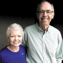 Sharon and Bill Walker
