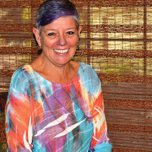 Charlotte James – 2015 AWGA Rep of the Year