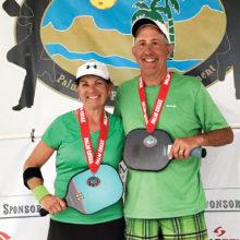 Diana and Pete Giljohann