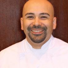 MountainView Bistro Chef Jaime Delgado