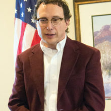 Dr. Tom Muller