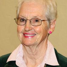 Instructor Barbara Carter