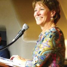 Barbara McClure, Executive Director, Impact of Southern Arizona