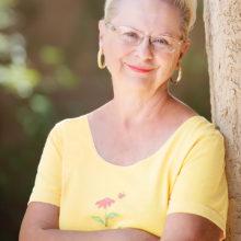 Author Becky Kueker