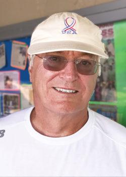 STC's Gary Stithem