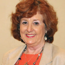 Ann Kuperberg