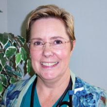 Medical Director Susan Bulen, M.D.