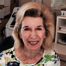Maria Petito