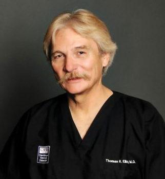 Thomas R. Elliott