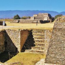 Oaxaca: Mexico's cultural treasure