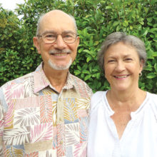 Pastor Roger and Sue Pierce