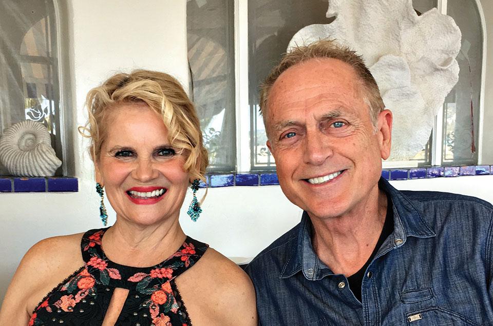 Carol and John Miller