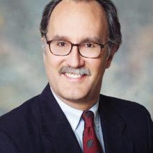 Radiation Oncologist Dr. Gordon Grado
