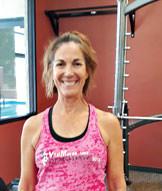 Janis Bottai, owner and director of the Vital Moves fitness program.