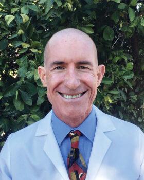 Dr. Mark McMahon