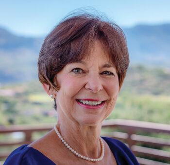 Susan Gannet