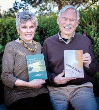 Patricia and John Smith