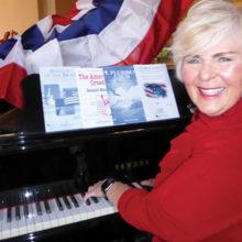 Janie Grinstead, pianist