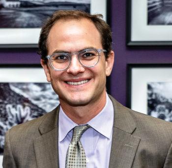 Professor Yotam Shmargad, PhD