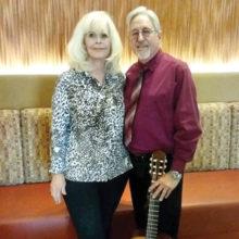Linda and Randall
