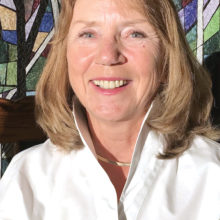 Bonnie Westra contributed to the SBCO Scholarship Fund to help future generations obtain college educations.