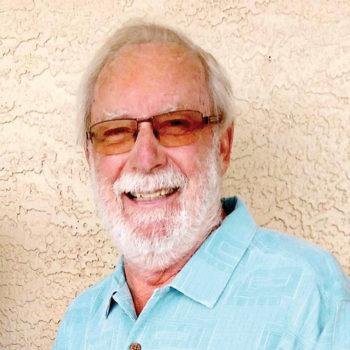 David Loendorf, president of Senior Village