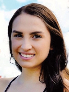 SBCO scholarship recipient Brittany Paton is finishing her MBA degree at NAU this year.