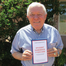 Former Arizona State Senator and SaddleBrooke resident has written an excellent book for homeschool teaching parents, high school students, and college students to read as supplement to their general education
