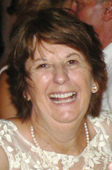 Linda Carol Ryan