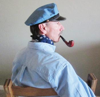 Director Tim Morsani (Photo by Steve Weiss)